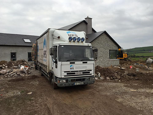 HPS Group - Builders Cork