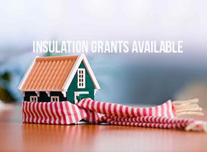 insulation grants Ireland