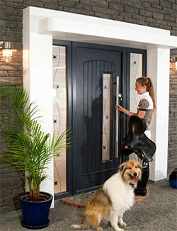 & How to Choose The Perfect Doors For Your Home