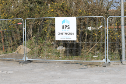 HPS Group Construction