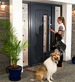 How to Choose The Perfect Doors For Your Home